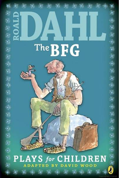The Bfg Film Movie Trailer Casting Release Date Glamour Uk