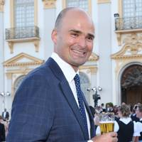 Prince Albert of Thurn und Taxis