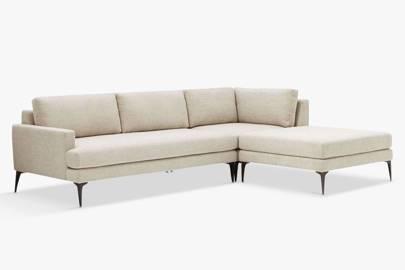 John Lewis sofas