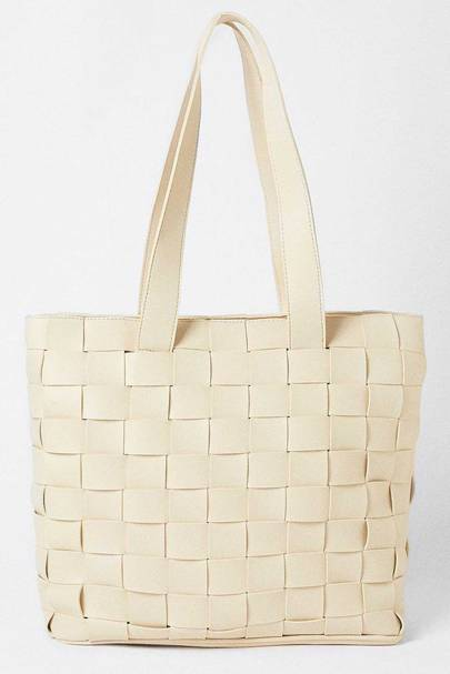 Best Of Warehouse: The Woven Bag