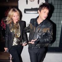 Best Dressed Couple: Kate Moss & Jamie Hince