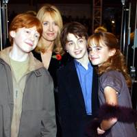 The first Harry Potter film is released
