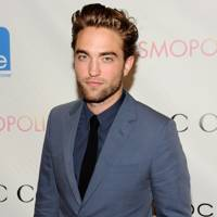 2013's RUNNER-UP: Robert Pattinson