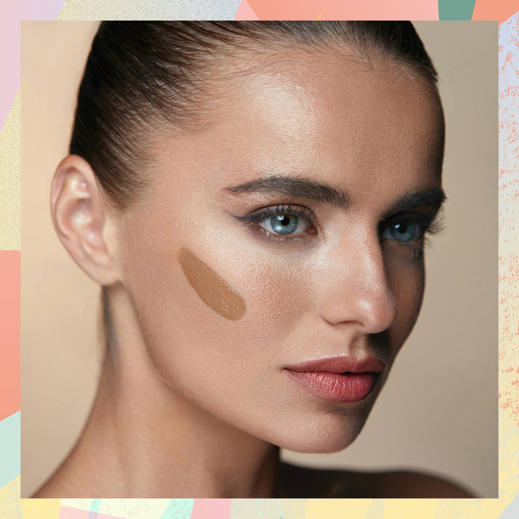 The Latest Trend in Contouring is ActuallyGenius