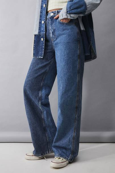 Best Flared Jeans - Urban Outfitters