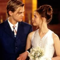 Juliet's wedding dress