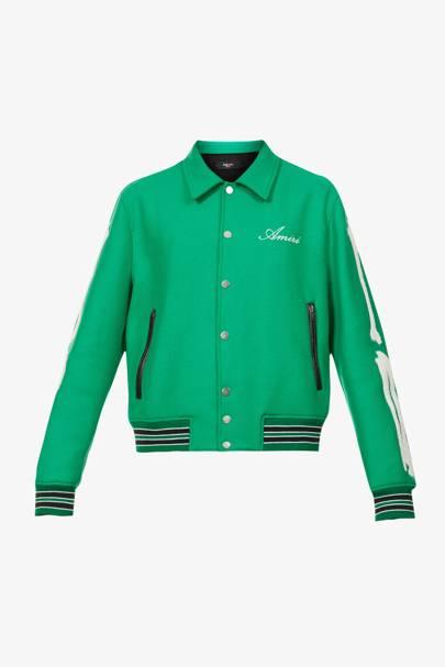 The Amiri Jacket