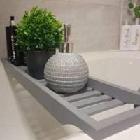 Best bath trays: Amazon