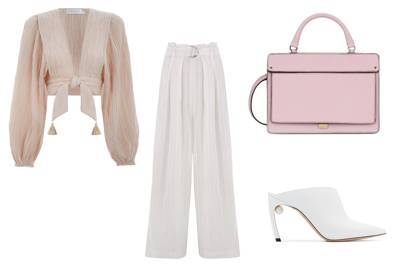 THE FLOATY TROUSER