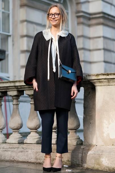 Martha Ward, Vogue Contributing Editor Online