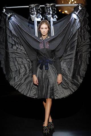 Weirdest Fashion Designs And Trends Glamour Uk