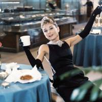 Breakfast at Tiffany's, 1961