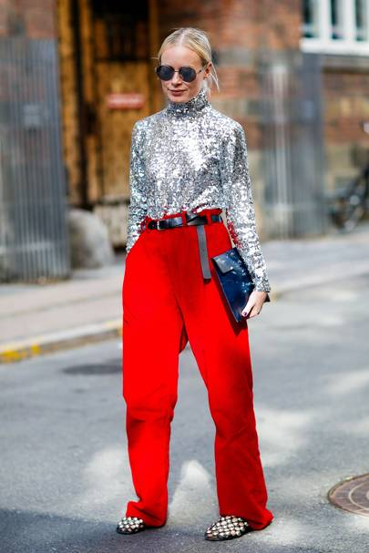 Styling inspiration for fall 2016
