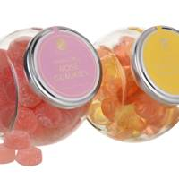 Rosé and Prosecco Gummies