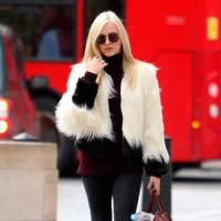 Laura Whitmore V Fearne Cotton