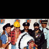 The Village People meets MTV