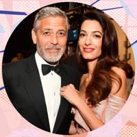 Amal Clooney's speech about husband George is guaranteed to bring you to tears