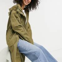 Best Tall Clothes - The Parka