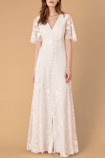 High street wedding dresses 2021: Monsoon wedding dresses