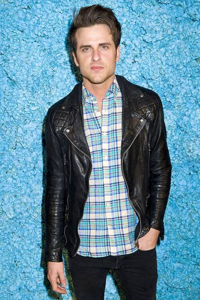63. Jared Followill