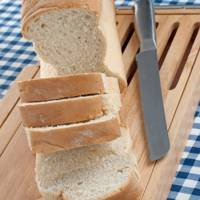 The Swap: White Bread