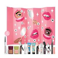 Best beauty advent calendar for creating an entire makeup look