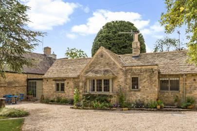 Best Cotswolds cottage