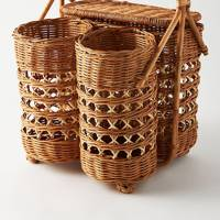 The wine & bread basket