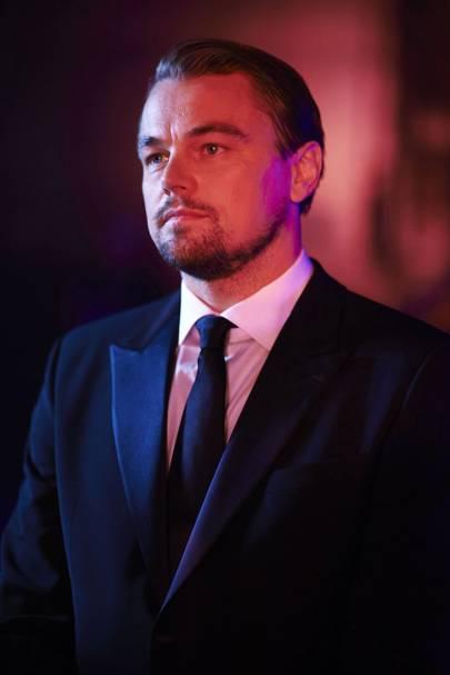 97. Leonardo DiCaprio