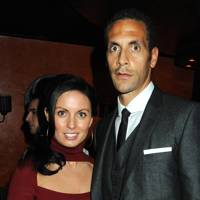 "Rio Ferdinand on his wife - ""I wish I could have said more"""