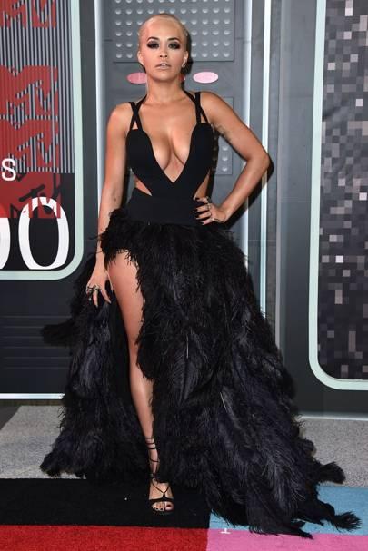 Rita Ora Fashion: Her Best Style Moments | Glamour UK
