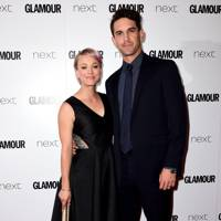 Kaley Cuoco-Sweeting and Ryan Sweeting