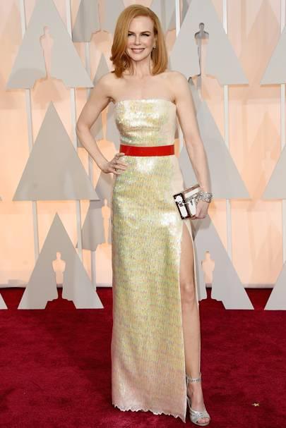 Nicole Kidman - 2015