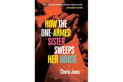 How The One Armed Sister Sweeps Her House by