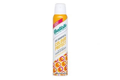 Batiste Dry Shampoo & Colour Protect, £4.25