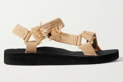 Best chunky dad sandals: Arizona Love