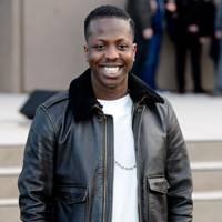 24. Jamal Edwards