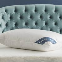 Best bed pillows from Brook & Wilde