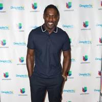 8. Idris Elba
