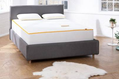Best mattress for regulating temperature