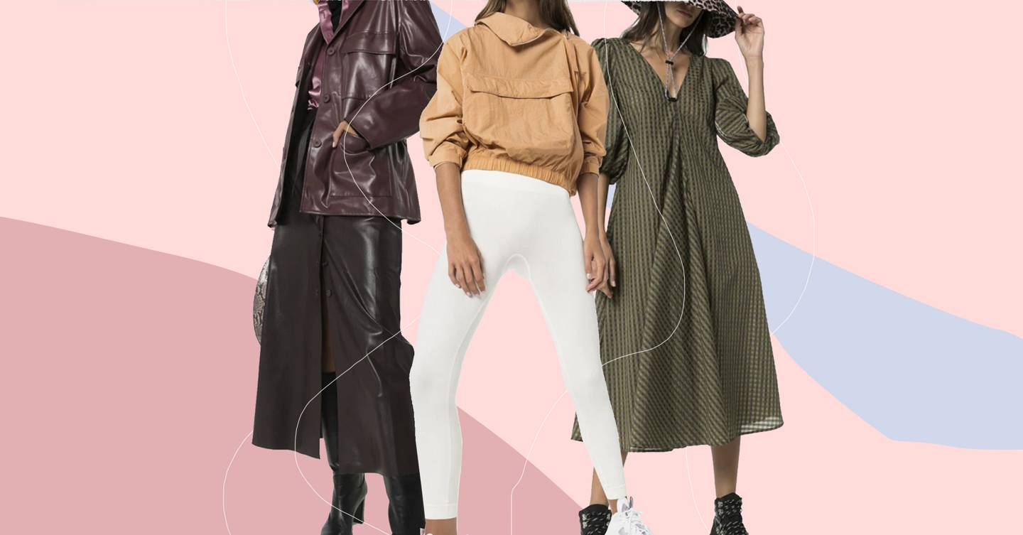 Farfetch is offering 25% off boutique designers to help shoppers support the smaller fashion brands they love