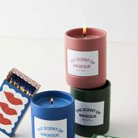 Best summer candles: Anthropologie