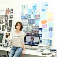 Chloe Lonsdale, founder and creative director of MiH jeans