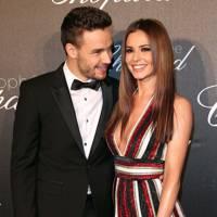 Cheryl & Liam Payne