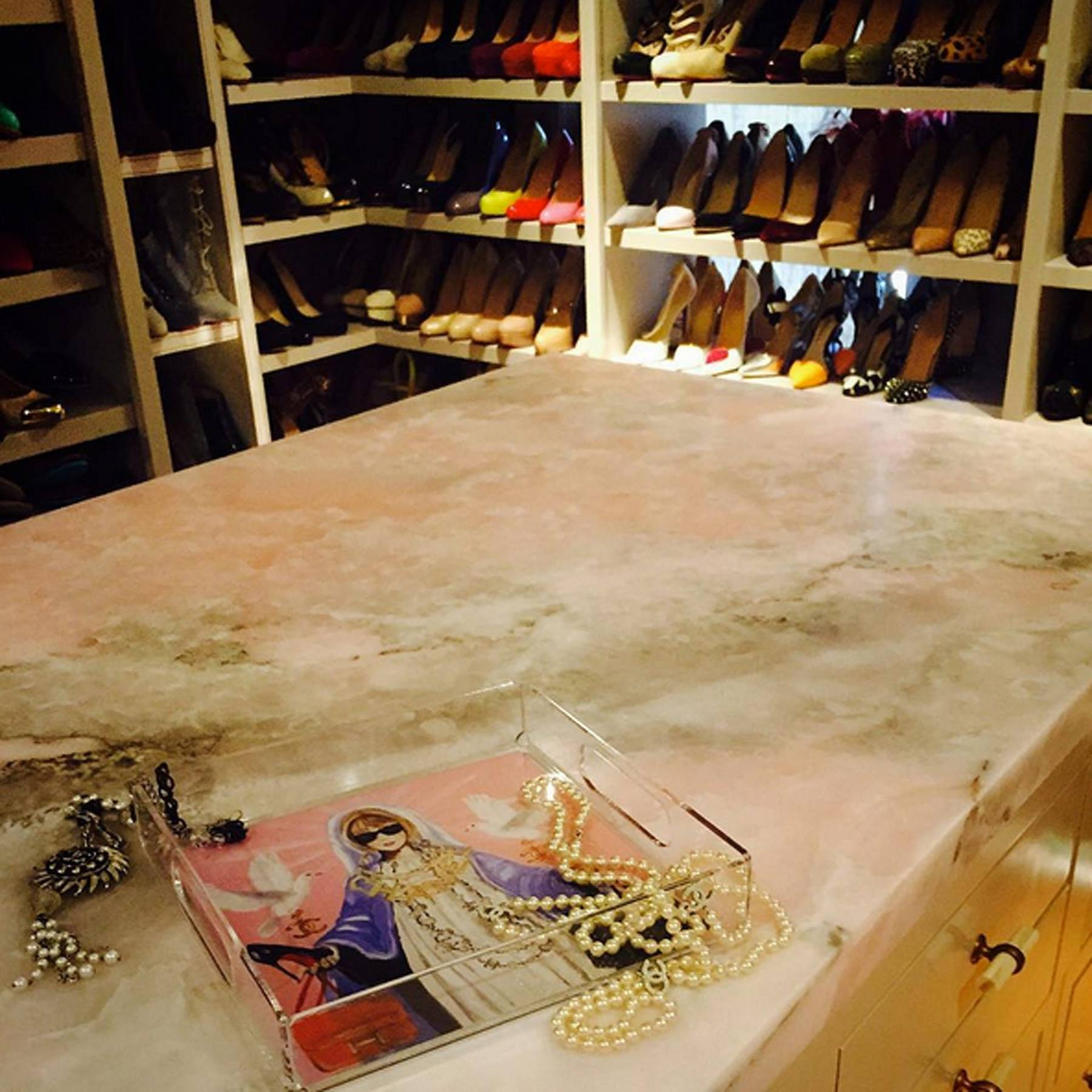 Blake Lively Shoe Collection news | Glamour UK