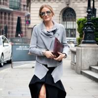 Olivia Palermo, Blogger/Fashionista/Model