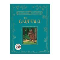 Best Kids Christmas Gifts: the Gruffalo book