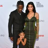 The Jenner-Webster Family