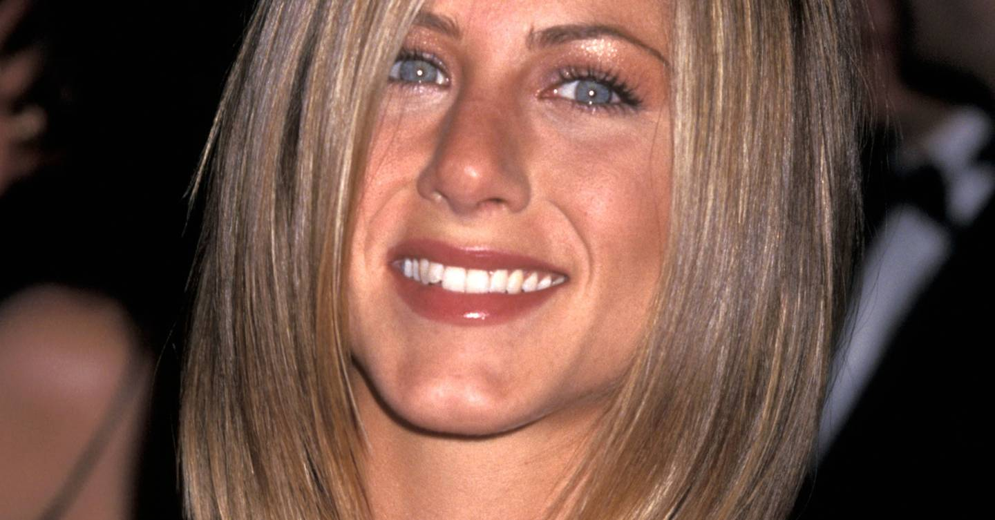 Meghan Markle's hairdresser is calling it: The 90s bob made famous by Jennifer Aniston is back