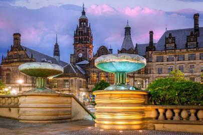 Best city breaks UK: Sheffield